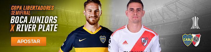 Confira os palpites para apostar hoje na Libertadores e Champions League