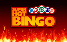 Super Hot Bingo