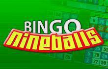 Nineballs Bingo
