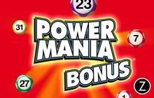 Power Mania Bonus